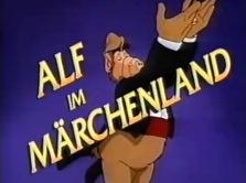 Alf Zeichentrick