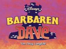 Barbaren-Dave