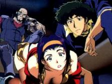 Cowboy bebop 02 stray dog strut - 5 1