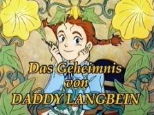 Das Geheimnis Von Daddy Langbein