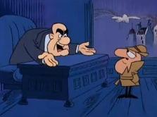 inspektor clouseau zeichentrick