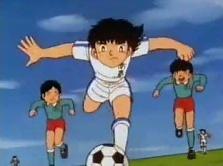 Japanische Zeichentrickserien 90er