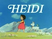 Heidi Zeichentrickserie Deutsch Ganze Folgen