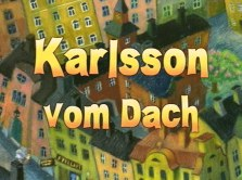 Carlson Vom Dach