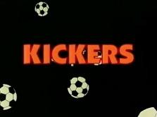 Kickers Zeichentrick