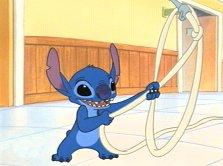Lilo Stitch Zeichentrickseriende