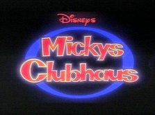 micky maus clubhaus deutsch