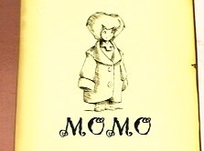 Momo Zeichentrickserie