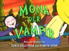 Mona Vampir