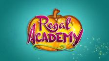 regal academy zeichentrickserien auf dvd. Black Bedroom Furniture Sets. Home Design Ideas