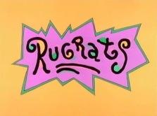 Rugrats Zeichentrickseriende