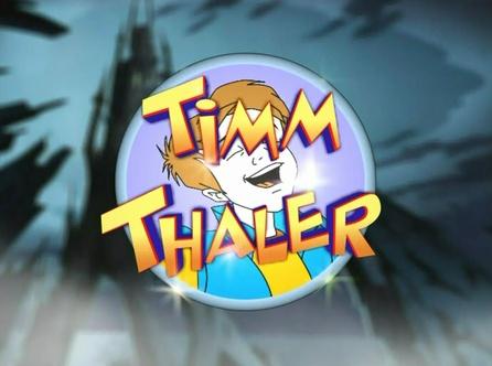 Timm Thaler Zeichentrick