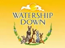unten am fluss watership down