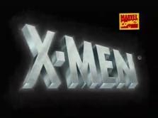 X-Men Zeichentrickserie